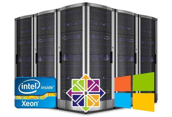 Kerala Dedicated Servers & Dedicated Hosting Plans